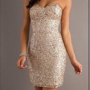 Scala Prom Dress!